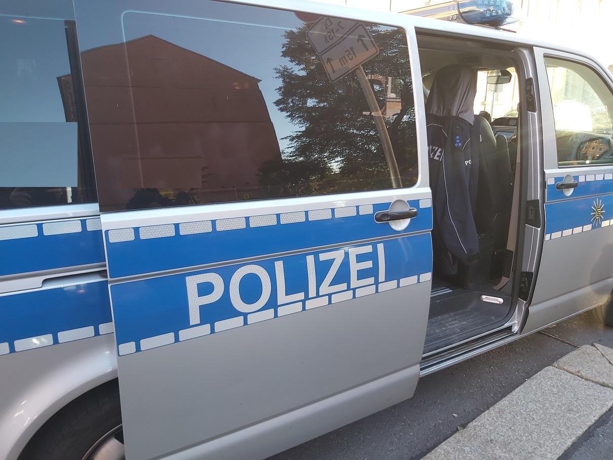 """""""illegale"""" Jugenddemo und Nachgang"""